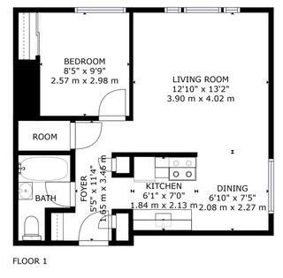 Main Photo: 4 10910 53 Avenue in Edmonton: Zone 15 Condo for sale : MLS®# E4229800