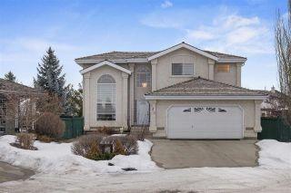 Main Photo: 720 BLACKWOOD Crescent in Edmonton: Zone 55 House for sale : MLS®# E4230213
