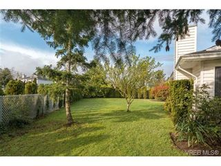 Photo 15: 21 6766 Central Saanich Rd in VICTORIA: CS Keating House for sale (Central Saanich)  : MLS®# 697115