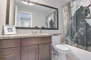 Photo 24: 722 53 Avenue SW in Calgary: Windsor Park Semi Detached for sale : MLS®# A1142583