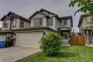 Main Photo: 117 Chapalina Close SE in Calgary: Chaparral Detached for sale : MLS®# A1132933