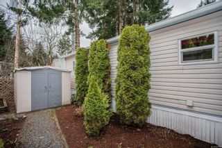Photo 20: 47 3449 Hallberg Rd in : Na Extension Manufactured Home for sale (Nanaimo)  : MLS®# 865799
