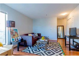 Photo 2: 204 1055 E BROADWAY in Vancouver: Mount Pleasant VE Condo for sale (Vancouver East)  : MLS®# V1137410