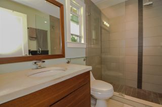 Photo 10: 1 1130 E 14TH AVENUE in Vancouver: Mount Pleasant VE Townhouse for sale (Vancouver East)  : MLS®# R2470688