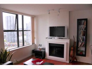 "Photo 9: 1704 989 BEATTY Street in Vancouver: Downtown VW Condo for sale in ""NOVA"" (Vancouver West)  : MLS®# V815922"