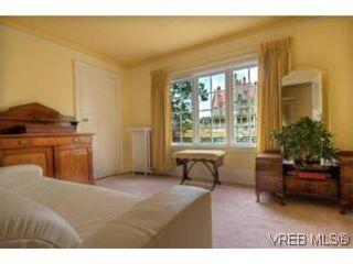 Photo 13: 1376 Craigdarroch Rd in VICTORIA: Vi Rockland House for sale (Victoria)  : MLS®# 507180