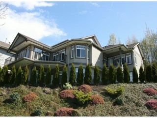 Photo 1: 3560 BASSANO Terrace in Abbotsford: Abbotsford East House for sale : MLS®# F1308820