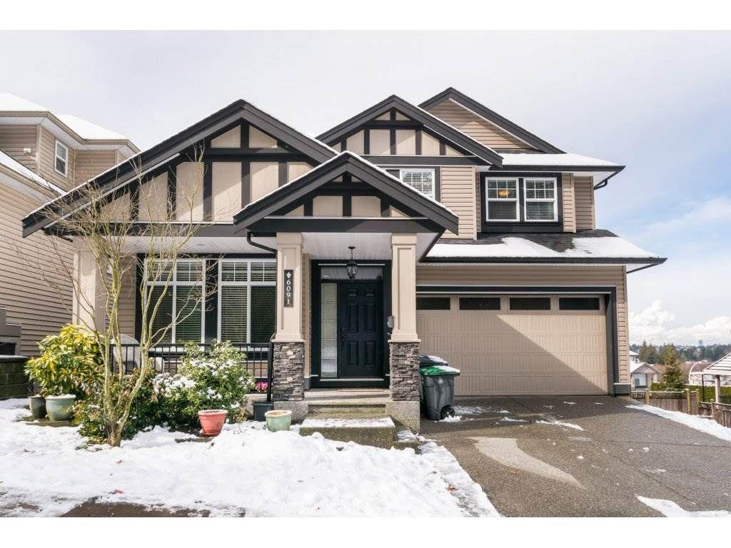 "Main Photo: 6091 146 Street in Surrey: Sullivan Station House for sale in ""THE HIGHLANDS at Sullivan Ridge"" : MLS®# R2144472"