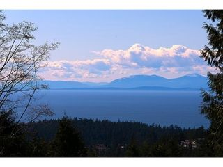 Photo 1: 4638 WOODGREEN Drive in West Vancouver: Cypress Park Estates Home for sale ()  : MLS®# V1056175