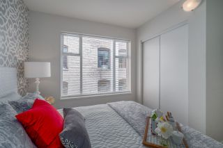 """Photo 9: 401 663 GORE Avenue in Vancouver: Mount Pleasant VE Condo for sale in """"THE STRATHCONA EDGE"""" (Vancouver East)  : MLS®# R2164509"""