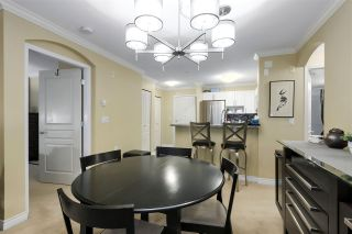 """Photo 7: 311 960 LYNN VALLEY Road in North Vancouver: Lynn Valley Condo for sale in """"BALMORAL HOUSE"""" : MLS®# R2432064"""