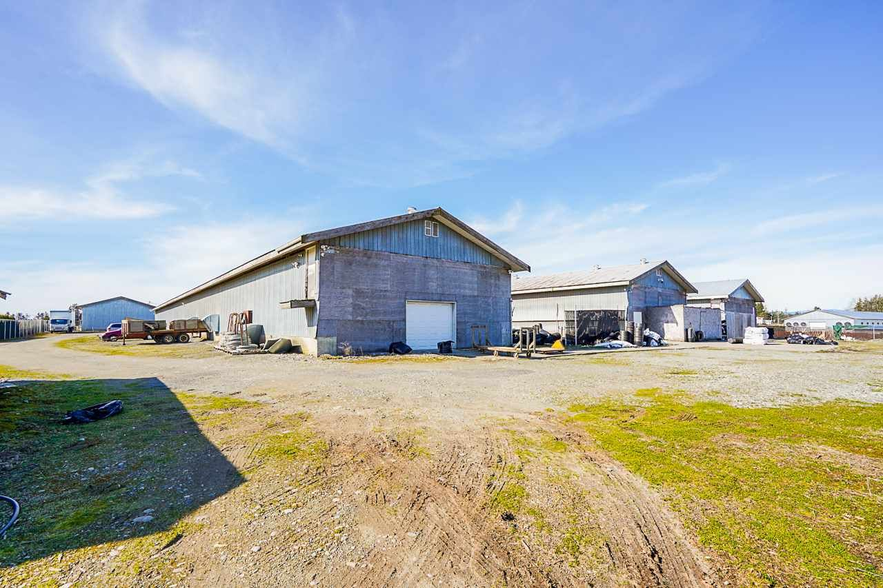 Photo 33: Photos: 1458 GLADWIN Road in Abbotsford: Poplar House for sale : MLS®# R2547303