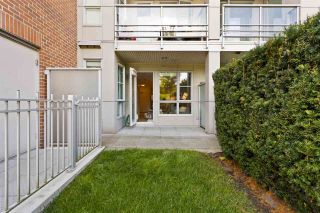 Photo 20: 108 1621 HAMILTON AVENUE in North Vancouver: Mosquito Creek Condo for sale : MLS®# R2486566