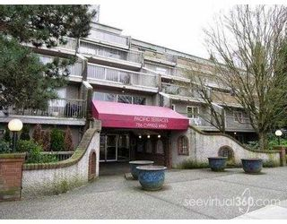 "Photo 10: 503 756 GREAT NORTHERN Way in Vancouver: Mount Pleasant VE Condo for sale in ""Pacific Terraces"" (Vancouver East)  : MLS®# V634052"