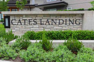 """Photo 2: 301 3873 CATES LANDING Way in North Vancouver: Roche Point Condo for sale in """"Cates Landing"""" : MLS®# R2564949"""