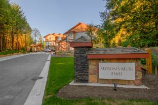 """Photo 4: 25 23651 132ND Avenue in Maple Ridge: Silver Valley Townhouse for sale in """"MYRONS MUSE AT SILVER VALLEY"""" : MLS®# R2013792"""