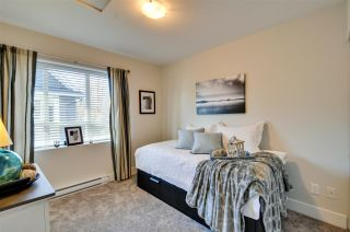 """Photo 14: 4 6479 192 Street in Surrey: Clayton Townhouse for sale in """"BROOKSIDE WALK"""" (Cloverdale)  : MLS®# R2333660"""