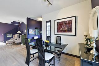 Photo 12: 2401 17 Street SW in Calgary: Bankview Row/Townhouse for sale : MLS®# A1121267