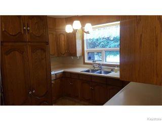 Photo 2: 533 Linden Avenue in Winnipeg: Residential for sale (3D)  : MLS®# 1626671