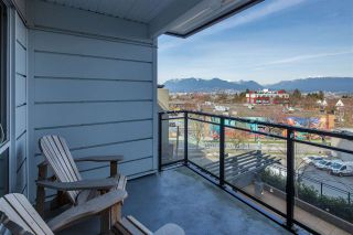 "Photo 22: 409 233 KINGSWAY in Vancouver: Mount Pleasant VE Condo for sale in ""VYA"" (Vancouver East)  : MLS®# R2567280"