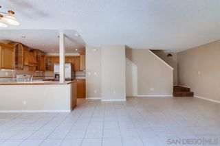 Photo 3: UNIVERSITY CITY Townhouse for sale : 3 bedrooms : 8030 Camino Huerta in San Diego