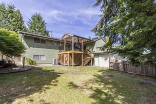 """Photo 18: 1786 HEATHER Avenue in Port Coquitlam: Oxford Heights House for sale in """"HEATHER HEIGHTS"""" : MLS®# R2174317"""