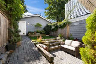 Photo 13: 3348 W 2ND Avenue in Vancouver: Kitsilano 1/2 Duplex for sale (Vancouver West)  : MLS®# R2618930