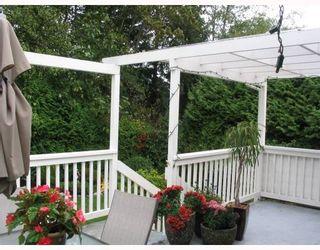 Photo 6: 35 53RD ST in Tsawwassen: Pebble Hill House for sale : MLS®# V670419