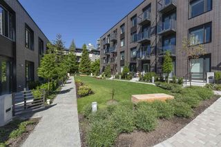 """Photo 22: M310 5681 BIRNEY Avenue in Vancouver: University VW Condo for sale in """"IVY ON THE PARK"""" (Vancouver West)  : MLS®# R2589382"""