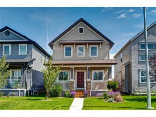 FEATURED LISTING: 151 COPPERPOND Square Southeast Calgary