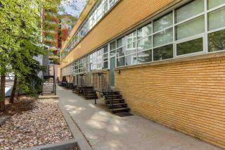 Photo 14: 10123 112 ST NW in Edmonton: Zone 12 Condo for sale : MLS®# E4156775