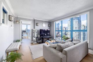 """Photo 7: 1604 1238 SEYMOUR Street in Vancouver: Downtown VW Condo for sale in """"The Space"""" (Vancouver West)  : MLS®# R2581460"""