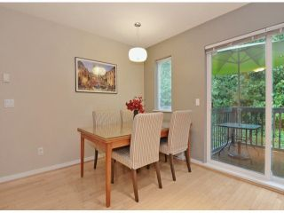 """Photo 8: 151 15168 36 Avenue in Surrey: Morgan Creek Townhouse for sale in """"SOLAY"""" (South Surrey White Rock)  : MLS®# F1322507"""