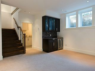 Photo 15: 4437 W 15TH AV in Vancouver: Point Grey House for sale (Vancouver West)  : MLS®# V1043897