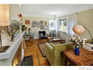 Photo 5: 1905 Lee Ave in VICTORIA: Vi Jubilee House for sale (Victoria)  : MLS®# 742977