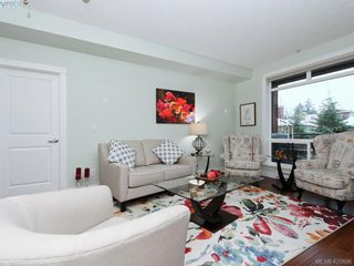 Photo 4: 218 2710 Jacklin Rd in VICTORIA: La Langford Proper Condo for sale (Langford)  : MLS®# 833056