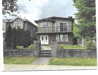 Photo 1: 4655 DUCHESS Street in Vancouver: Collingwood VE House for sale (Vancouver East)  : MLS®# R2601538