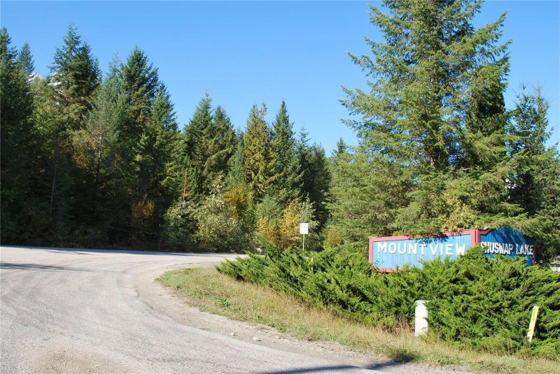 FEATURED LISTING: Lot 59 Mountview Drive Blind Bay
