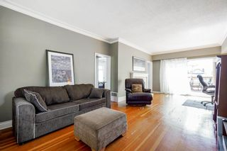 Photo 3: 1004 DUBLIN STREET in New Westminster: Moody Park House for sale : MLS®# R2601230