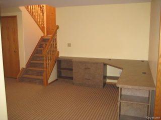 Photo 13: 25 BYLE Drive in St Andrews: Clandeboye / Lockport / Petersfield Residential for sale (Winnipeg area)  : MLS®# 1604490