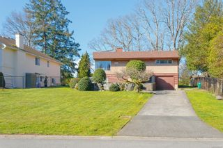 Photo 2: 3970 Bow Rd in : SE Mt Doug House for sale (Saanich East)  : MLS®# 869987