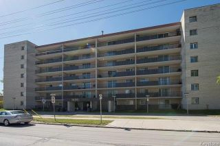 Photo 2: 1600 Taylor Avenue in Winnipeg: River Heights South Condominium for sale (1D)  : MLS®# 1713001