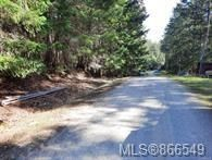 Photo 2: Lot 170 Halibut Hill in : Isl Mudge Island Land for sale (Islands)  : MLS®# 866549