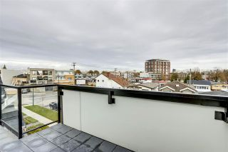 Photo 15: 5031 CHAMBERS STREET in Vancouver: Collingwood VE Townhouse for sale (Vancouver East)  : MLS®# R2520687