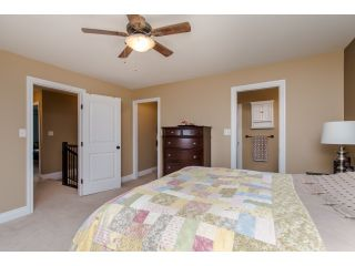 "Photo 12: 59 6498 SOUTHDOWNE Place in Sardis: Sardis East Vedder Rd Townhouse for sale in ""Village Green"" : MLS®# R2059470"
