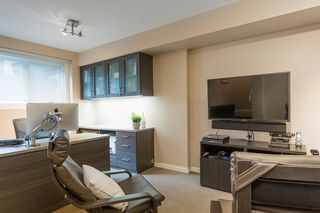 """Photo 25: 1585 BOWSER Avenue in North Vancouver: Norgate Townhouse for sale in """"Illahee"""" : MLS®# R2465696"""