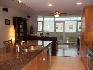 Photo 2: HILLCREST Condo for sale : 2 bedrooms : 3812 Park #204 in San Diego