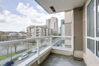 """Photo 14: 401 3463 CROWLEY Drive in Vancouver: Collingwood VE Condo for sale in """"MACGREGOR COURT - JOYCE STATION"""" (Vancouver East)  : MLS®# R2259919"""