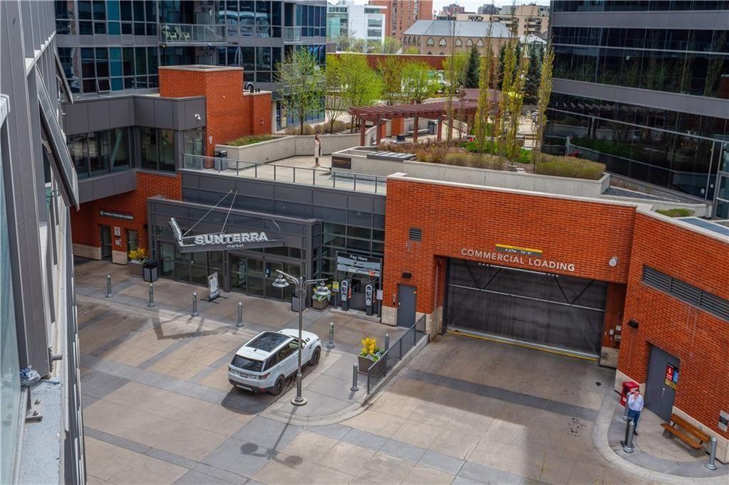 Photo 30: Photos: 410 225 11 Avenue SE in Calgary: Beltline Apartment for sale : MLS®# C4245710