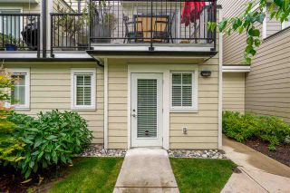 """Photo 39: 4 15588 32 Avenue in Surrey: Morgan Creek Townhouse for sale in """"The Woods"""" (South Surrey White Rock)  : MLS®# R2470306"""